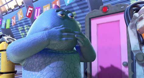 bob peterson character  monsters  pixar