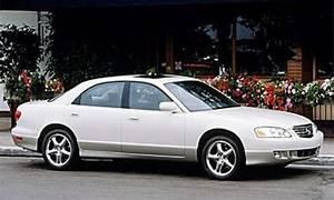 1996 Mazda Millenia Service Repair Manual Download