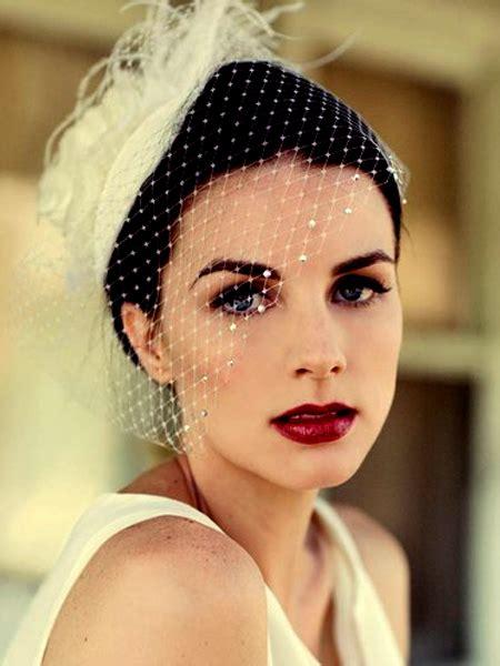 Art Of Bridal Beauty By Aradia Bridal Beauty Chic Red