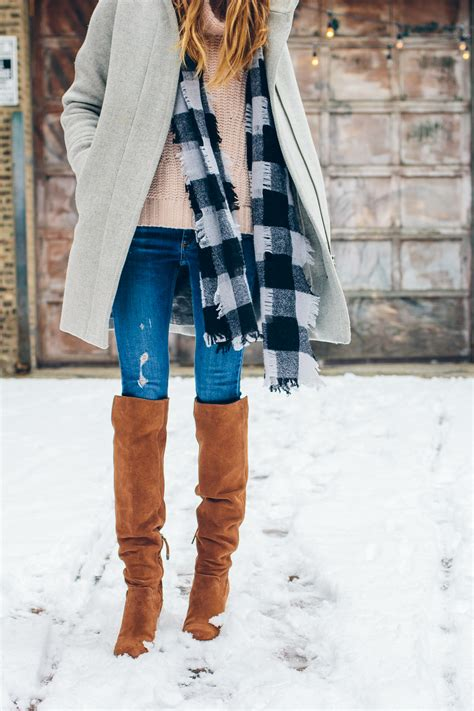 5 Pairs of Winter Boots u0026 How to Wear Them