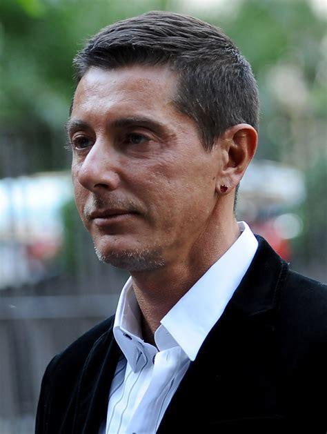 Stefano Gabbano - stefano gabbana cut stefano gabbana looks