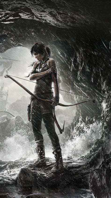 shadow   tomb raider game  wallpaper  wallpapers