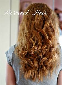 How to Make some Sultry Waves; Win the Sexy Hair Mermaid ...