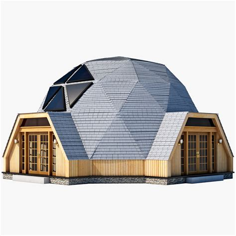 simple modern geodesic dome homes ideas house plans