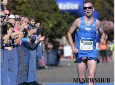 Alat Sulit Pelari 'Terjojol' Keluar Semasa Marathon