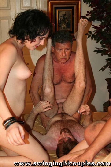 Real Swingers Party With A Lot Of Snatches Dicks