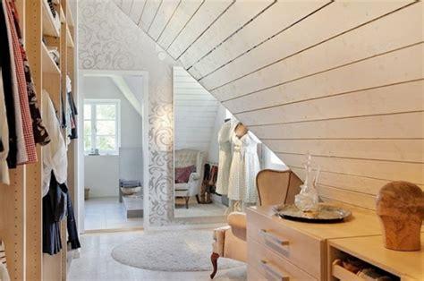 Ankleidezimmer Mit Dachschräge by Ankleidezimmer Dachschr 228 Ge Der Traum Jeder Frau