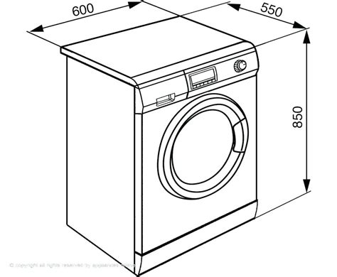 washer dryer sizes stackable washer and dryer dimensions compact washer dryer