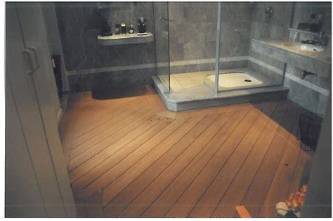 plancher teck salle de bain plancher teck salle de bain photos de conception de maison agaroth