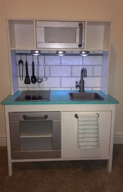 13 Best Images About Ikea Speelkeuken Makeover On