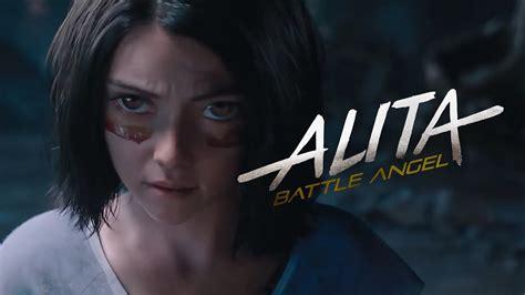 alita angelo della battaglia ultimo trailer ufficiale
