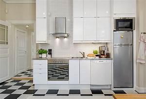 white modern dream kitchen designs 1279