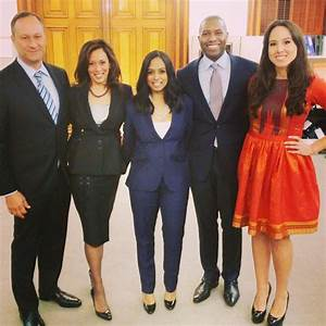 Kamala Harris On Twitter QuotAnd Thanks To My Family For