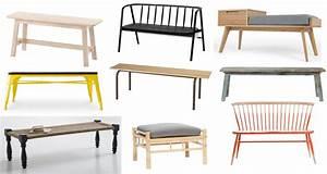 Banc De Rangement Maison Du Monde : cuisine meuble entree banc banc entr e bois banc d 39 entr e ~ Premium-room.com Idées de Décoration