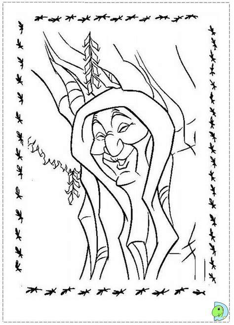 disney pocahontas coloring pages getcoloringpagescom