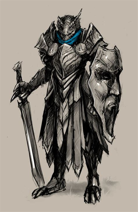 22 Best Images About Dragonborn On Pinterest Character