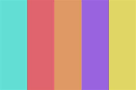 color for september ppp september color palette