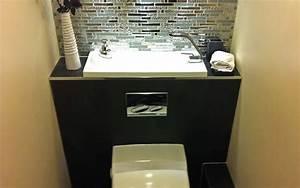 Reservoir Wc Lave Main : lave main wc castorama idees de dcoration envo tant ext rieur d coration murale ~ Melissatoandfro.com Idées de Décoration