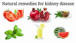 Natural Remedies For Kidney Diseases    How To Avoid Kidney