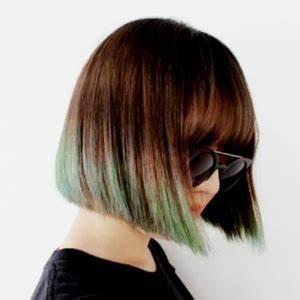 Comment Faire Un Tie And Dye : couleur de cheveux acajou 64 photos pour choisir votre nuance ~ Melissatoandfro.com Idées de Décoration