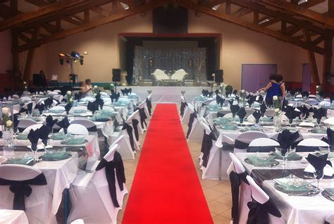decoration mariage halal