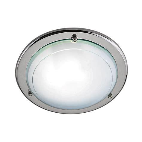 searchlight 702si jupiter flush 1 light ceiling fitting