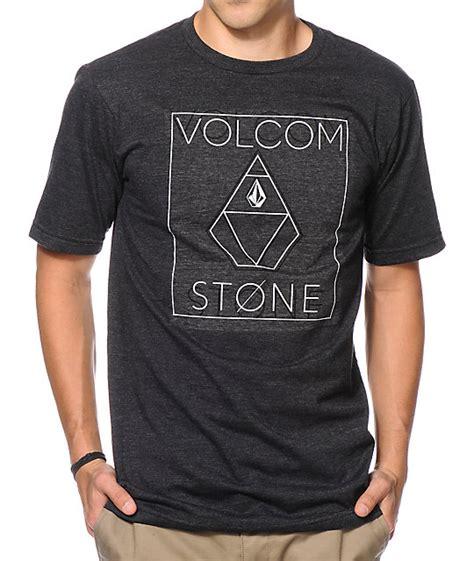 volcom done t shirt