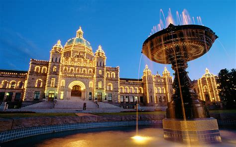 Victoria Canada People Dont Have To Be Anything Else