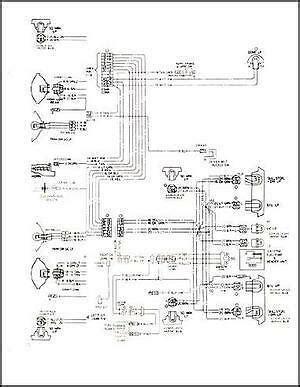 95 Chevy Diesel Wiring Diagram by Mid 1975 Gmc Astro 95 Chevy Titan 90 Wiring Diagram