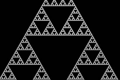 Triangle Sierpinski