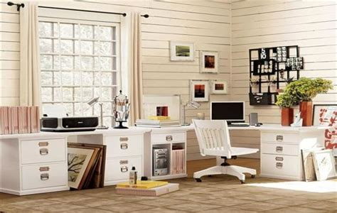Home Office Design Home Office