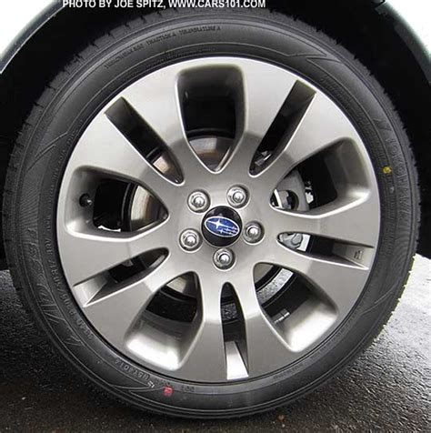 subaru impreza rims 2015 impreza exterior photos and images page 1