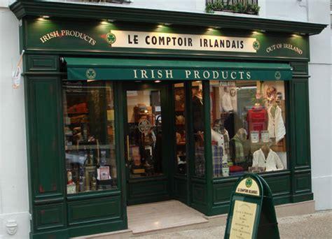 Comptoir Irlandais Le Havre by Le Mans