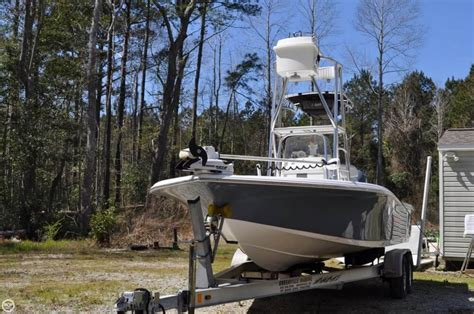Tidewater Boats For Sale Nc by Tidewater 2200 Carolina Bay Boats For Sale Boats
