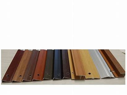 Trims Aluminium Floor Colour Decor Flooring