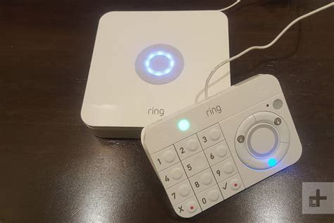 ring alarm review  solid affordable home monitoring