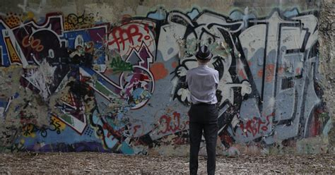 detroit street art    pieces