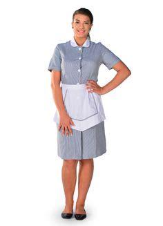 travail de femme de chambre blouse de travail pour femme uniforms