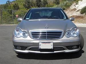 Mercedes Classe C 2006 : 2006 mercedes benz c class photos informations articles ~ Maxctalentgroup.com Avis de Voitures