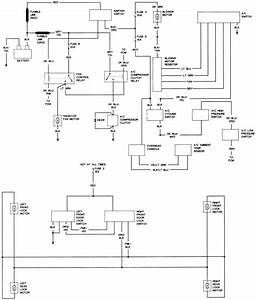 Basic Electrical Wiring Diagrams 93 F150