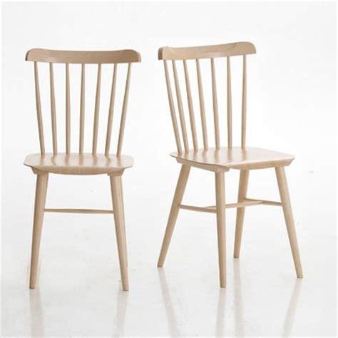 redoute chaise chaise haute cuisine la redoute