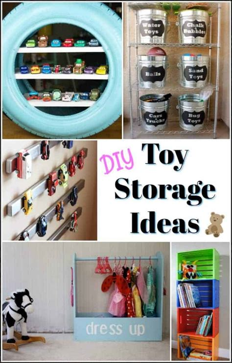 Bedroom Paint Ideas - creative diy storage ideas by just the woods