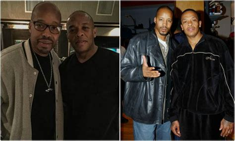 dre dr step brother warren young siblings gangsta wife verna rap pioneer griffin parents marriage birth 1970 november date