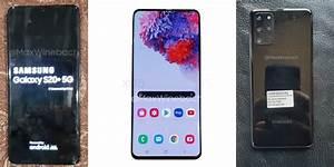 Samsung Galaxy S20 Series  Everything We Know So Far