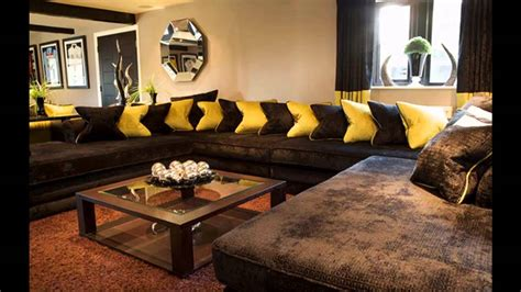 orange and brown living room ideas stylid homes
