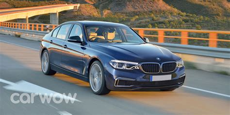 2018 Bmw 3 Series G20 Price, Specs & Release Date Carwow