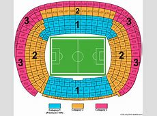 FC Barcelona Tickets Barca Tickets