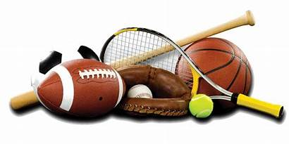 Sports Sport Equipment Background Sporting Clipart Transparent