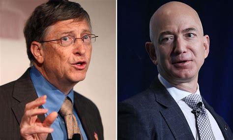Amazon CEO Jeff Bezos is now world's richest person ...