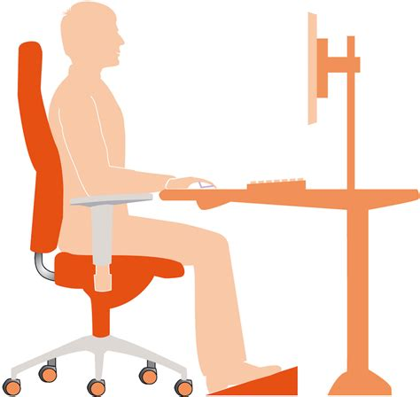 bonne position au bureau ergonomie bureau top 25 best ergonomie bureau ideas on